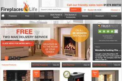 fireplaces4life