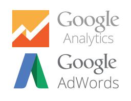 Google Anlaytics Adwords